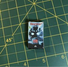 1/6 Custom VHS Horror rental tape accessory friday the 13th part 6