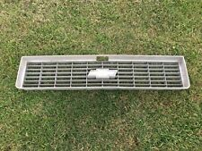 1973 1974 Chevy C10 Pick up Truck Grill Grille K10 Pickup Suburban 1500