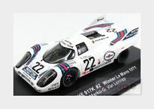 Porsche 917K Team Martini Racing #22 Winner 24H Le Mans 1971 IXO 1:43 LM1971 Mod