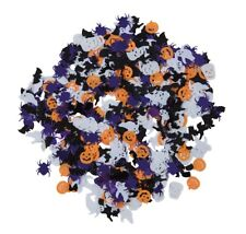 Halloween Litter decoration multicolour 30g NEW - Party Items CARNIVAL