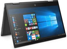 HP ENVY x360 15-bq213cl 15.6-in 2in1 Notebook 2500U 8GB 256GB W10H 5DT11UAR#ABA