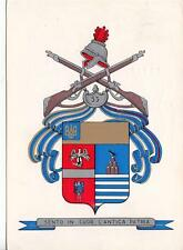 A1389) IALMICCO (PALMANOVA, UDINE) 53 REGGIMENTO FANTERIA D'ARRESTO UMBRIA. VG.