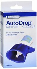 Autodrop Eyedrop Guide 1 Each (Pack of 6)