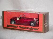 MATCHBOX MODELS OF YESTERYEAR Y-3 1934 RILEY MPH in BOX