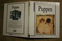Battenberg: alte Puppen, Antike Puppen, Puppenherstellung, Sammeln, Marken, 1995