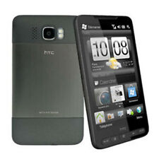 "Unlocked Cellphone HTC Touch HD2 Leo T8585 Windows Phone 5MP GSM 4.3"" Black"