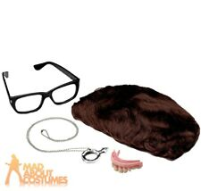Costumes for All Occasions Dg18014 Austin Powers Accessories