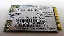 Toshiba Wm3945Abg Wlan Card V00060830 G86C0001Ub10 L00192