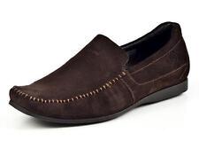 Bugatti Herren-Business-Schuhe aus Wildleder