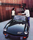 c 1978 1979 Triumph Spitfire 1500 Original Sales Brochure Catalog
