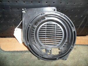 91-95 ACURA LEGEND SEDAN RIGHT FRONT DOOR SPEAKER BOX OR HOLDER
