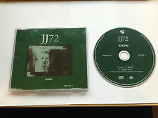 5027731938193  Snow [CD 2] by JJ72 (2001) - Single FREEPOST 3 TRK CD