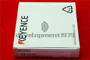 1PC KEYENCE Digital Fibre Optic Sensor FS-V11P