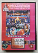 HELTER SKELTER - TEN LEGENDARY YEARS (HARDCORE CD PACK) 1991-2001