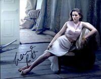 Ivana Baquero authentic signed celebrity 8x10 photo W/Cert Autographed C6