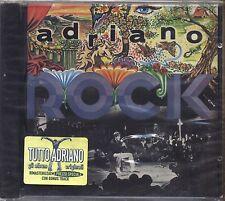 ADRIANO CELENTANO - Adriano rock - 10 TRACKS CD RTI 1995 SIGILLATO SEALED