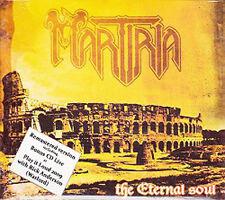Martiria-The Eternal Soul-DIGIPAK - 2cd - 163772