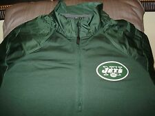 Comfortable Feel Nike New York Jets Storm-fit Suit Jacket Pants Nfl Team Issue New size 2xl