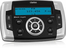 Clarion CMS2 In-Dash Digital Media Bluetooth Marine Stereo Receiver