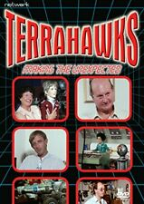 Terrahawks Making The Unexpected [DVD]