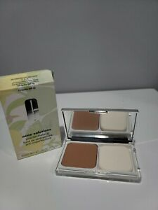 CLINIQUE Acne Solutions Powder Makeup 14 VANILLA (MF-G )