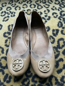 tory burch shoes flats size 9