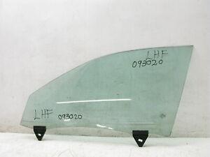 04-08 AUDI B7 A4 SEDAN GLASS WINDOW LEFT DRIVER FRONT OEM 093020