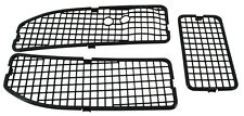 NEW Trim Parts Cowl Grille Set / FOR 1968-72 GTO GRAND PRIX W/AIR / 4511