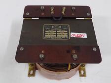 METEOR CONTROL TRANSFORMER MT1000