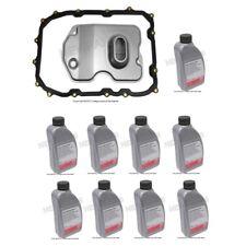NEW Audi Q7 Porsche Cayenne VW Touareg Transmission Filter and Fluid Kit