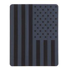 Agent18 iPad 2, 3 & 4 Flipshield Case Black Flag Tri-Fold Fast Ship Free Ship