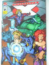 1 x FUMETTI MARVEL SPECIAL PRESENTA: mutante volume 14