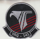 Внешний вид - VAQ-141 SHADOWHAWKS COMMAND CHEST PATCH