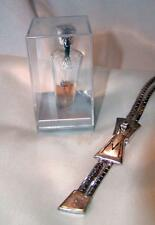 JUST ME Mini Perfume and Matching Necklace By MONTANA    Advertising Promotion