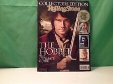 Rolling Stone, 2013  Collectors Edition ( The Hobbit: The Ultimate Guide) NEW