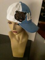 UCLA BRUINS NCAA Z CAP ZEPHYR  HAT MED LARGE RARE GREAT LOGOS EXECELLENT
