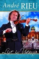 Andr Rieu - Live IN Vienna Nuovo DVD