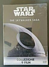 J.j. Abrams - Star Wars Episode 1-9 Boxset