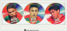 1997 Dynamic Rugby League Turn it up Pogs Team Sets-STH SYDNEY RABBITOHS(3)