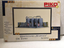 "Piko 600012 Heizöltanks ""Warwick"" Neu in OVP"