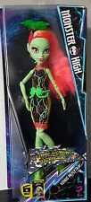 Monster High Electrified Venus McFlytrap Doll Brand New in Box Rare