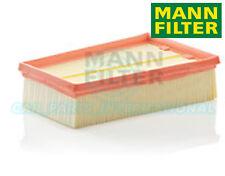 MANN Filtro aria del motore ad alta qualità OE Spec sostituzione c2433/2