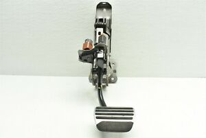 2008-2013 Infiniti G37 Coupe Brake Pedal Sport Automatic 08-13