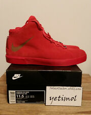 Nike Lebron XII Lifestyle Challenge Red DS US 11.5/UK 10.5/EUR 45.5