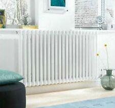 Acova Classic 3-Column Designer Radiator White 600 x 1042mm 4571BTU