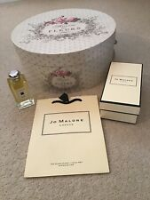 Jo Malone London Orange Blossom Colonia 100ml-Nuevo Caja Y Bolsa De Regalo