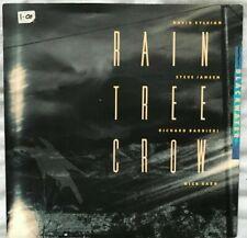 "Rain Tree Crow - Blackwater - Virgin - VS 1340 - UK 1991 7"" Vinyl EX/VG"