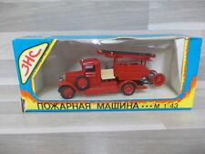 OMO 1/43 - USSR Feuerwehr LKW