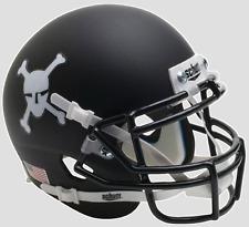 ARMY BLACK KNIGHTS NCAA Schutt XP Authentic MINI Football Helmet