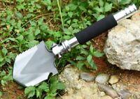 Mini Multi-functional Military Folding Shovel Survival Emergency Garden Camping